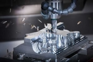 The best CNC Metal Machining supplier