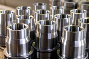 CNC Machined Components 5 Tips On Material Selection