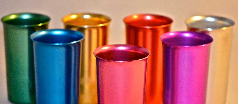 Aluminum Anodizing | Full service Anodizing at amazing prices