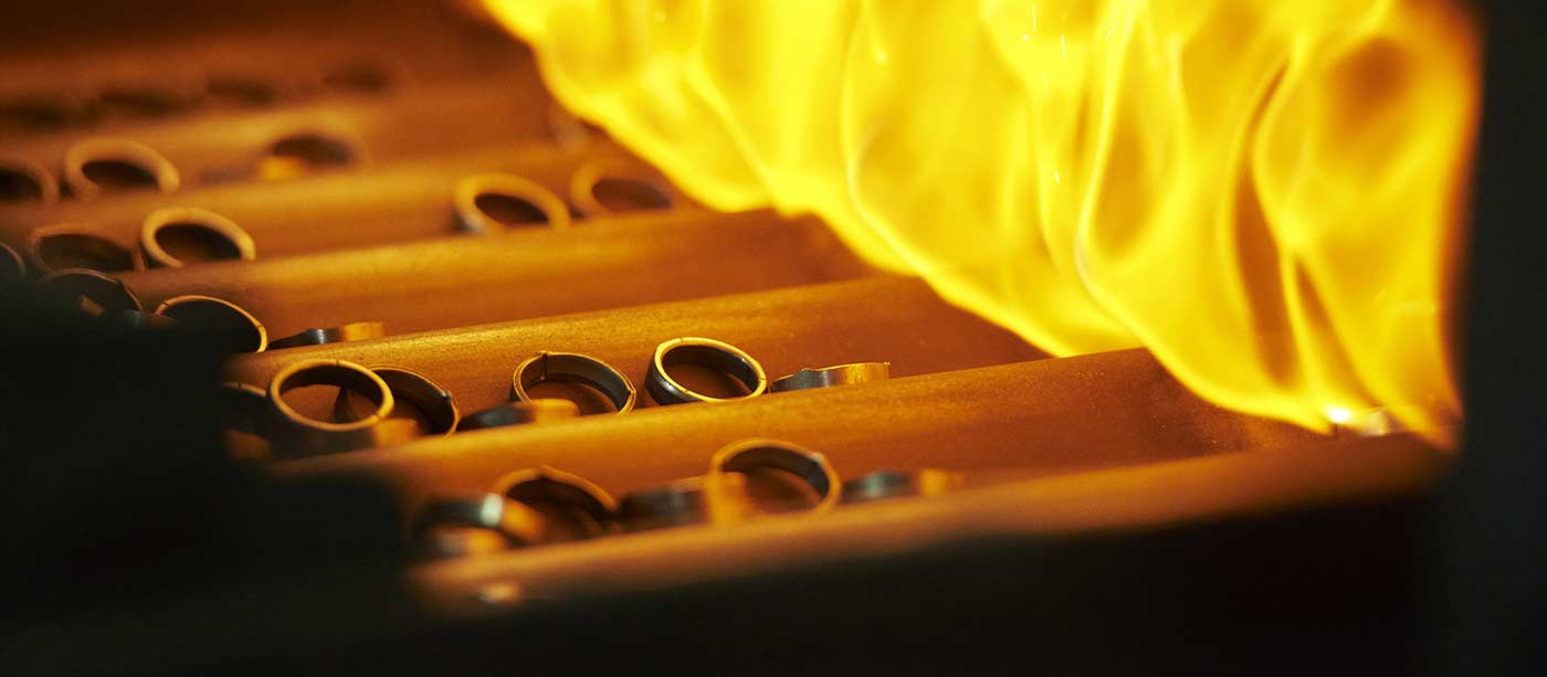 Guide to Heat Treating