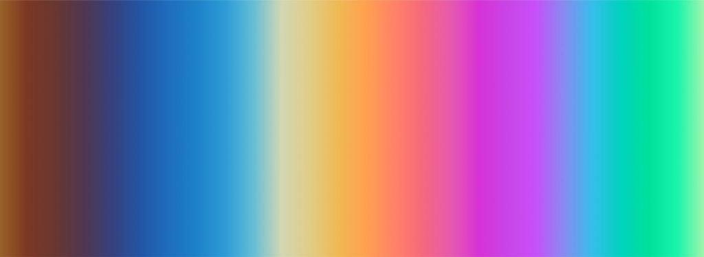 anodized titanium colors