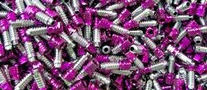Anodized Titanium