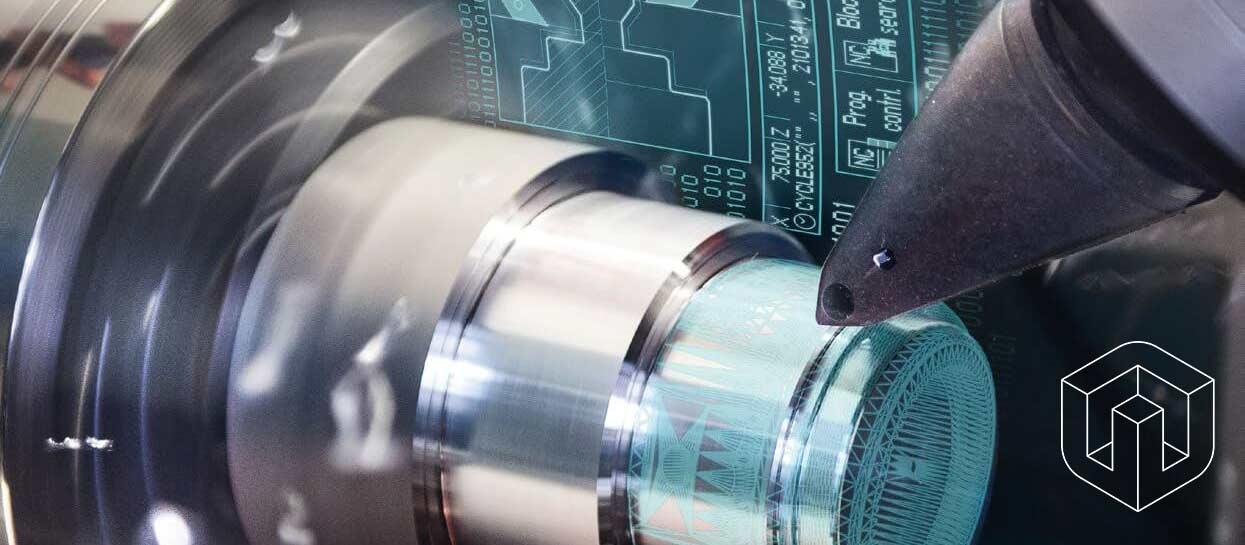 quality cnc machining