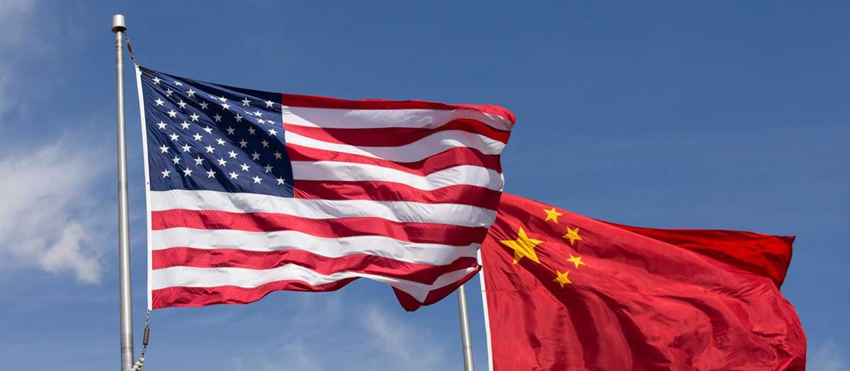 why its better to manufactuer in the US than in China