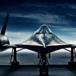 Titanium and the SR-71