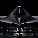 16 Secrets of the SR71 Blackbird