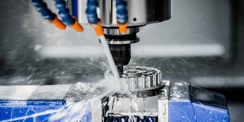 cnc machining quote