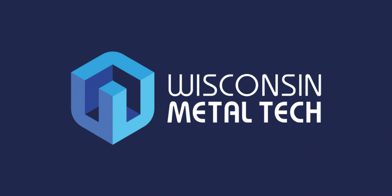 wisconsin metal tech logo bg